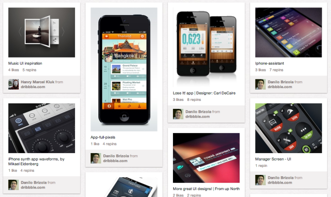 Is the onslaught of grid-view feeds destroying user experience as we know it?