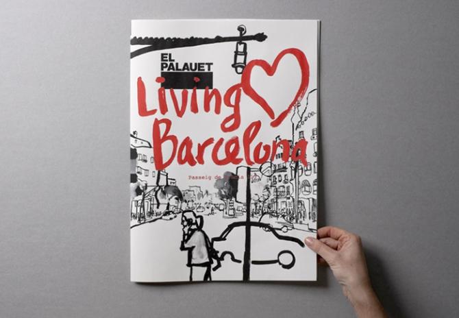 Branding Barcelona