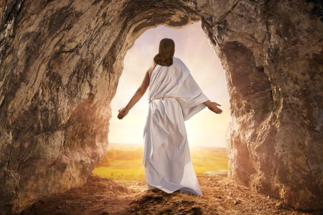Mike's Historical Half Truths: Easter